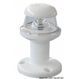 Fanale bianco led 360°
