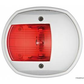 Classic 12 red - white light