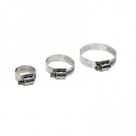 Hose clamp 130-165 mm