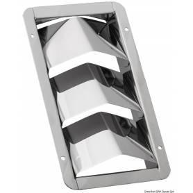 Ventilation grille 205 x 114 mm