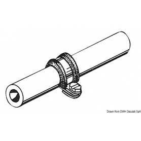 22 mm hose clamp
