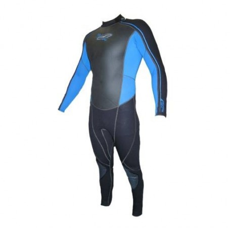 Response 3/2 mm wetsuit steamer WOMAN