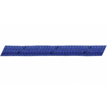 Scotta Mattbraid blu 8 mm