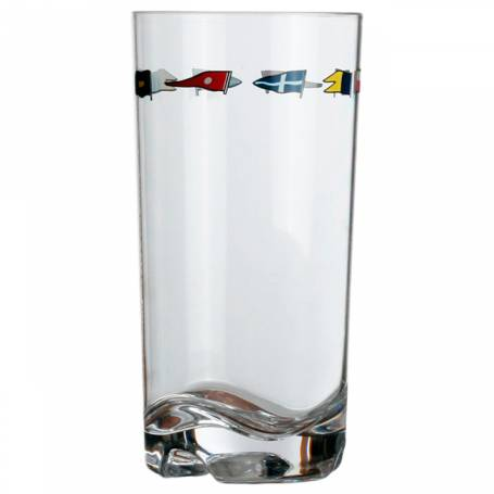 Bicchiere bibita Regata