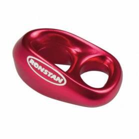 Micro Shock rossi 1,4 - 5mm (coppia)
