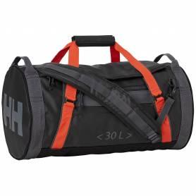 Duffle bag 30L ebony