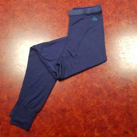 Men's navy 1st layer trousers