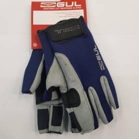 W short finger gloves