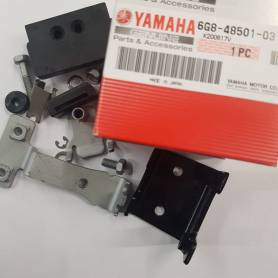 F8A - F9.9A control box connection kit