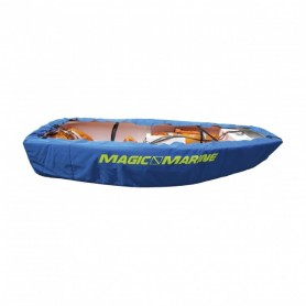 Cerada je optimista Magic Marine