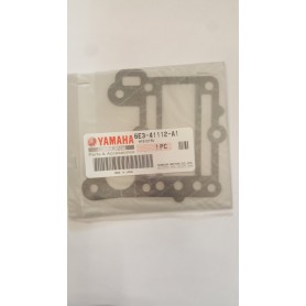 Guarnizione coperchio scarico interna 4A - 5C