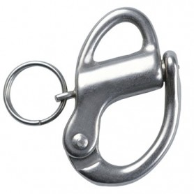 Carabiner secure-the optimist 32mm