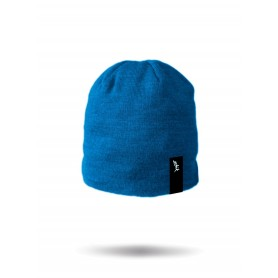 Cap with fleece inside
