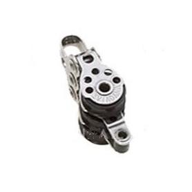Bozzello triplo con arricavo micro 17mm