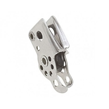 Micro 25mm with camcleat - 6mm sheet