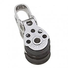Mikro-25mm dual - scott 6mm