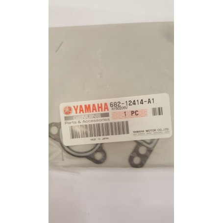 Thermostat gasket 9.9 - 15 hp 2 strokes