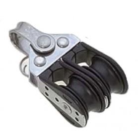 Leichte baureihe 22mm doppel - spitze 6mm