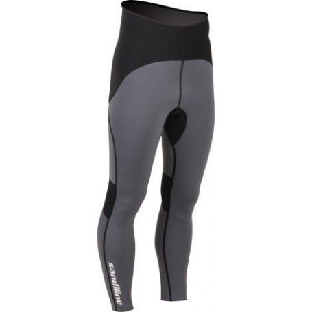 Neoprenske hlače 2 mm Sandiline UNISEX