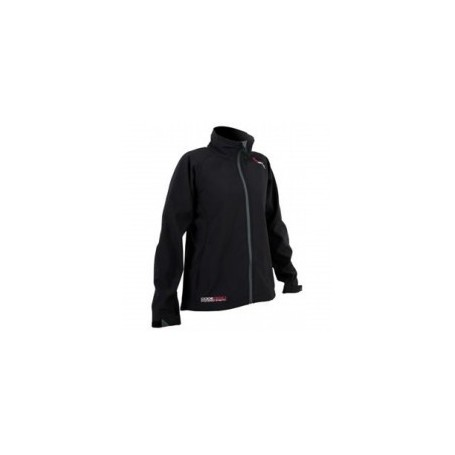 Codezero softshell jacket WOMAN