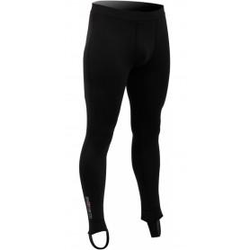 Pantalon thermique avec micro