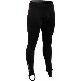 Thermal pants with microfleece