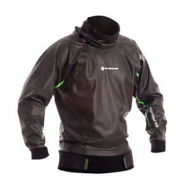 Spraytop mit fleece-Elite UNISEX