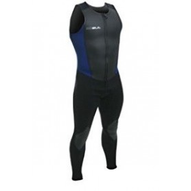 Response 3mm Long John wetsuits UNISEX