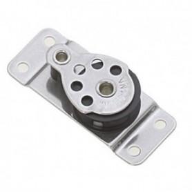 Micro 25mm untergrund - leine 8mm