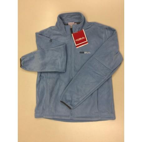 Sweatshirt fleece-WOMAN