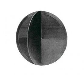 Segnale pallone nero 300 mm