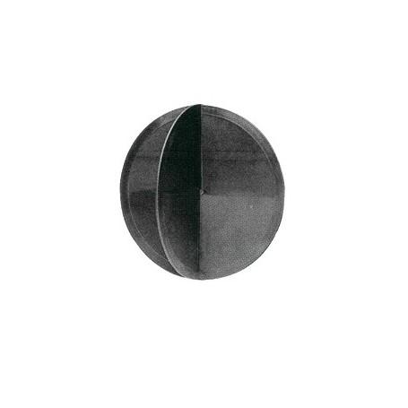 Signal Ball-Black 350 Mm