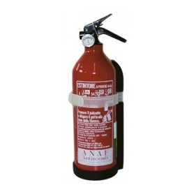 Fire Extinguisher 1 Kg