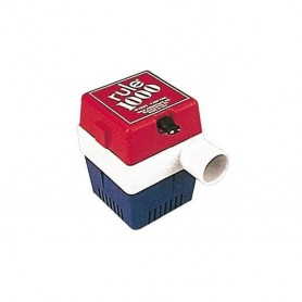 Kaljužna pumpa 1000 GHP 63 l/min