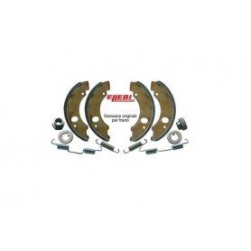 Kit Ceppi Freno 200X50