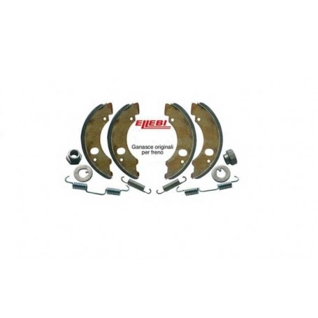 Kit Brake 200X50