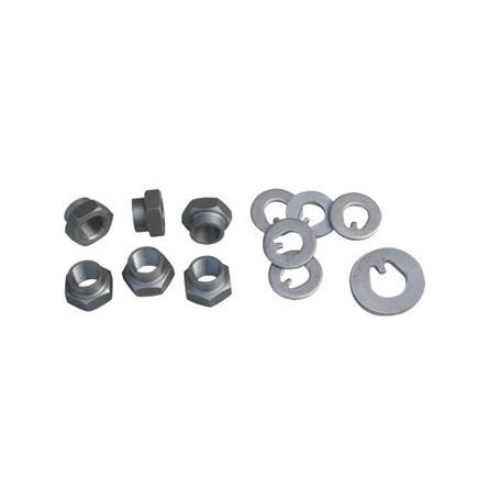 Nut-Washers 135-150 Lb