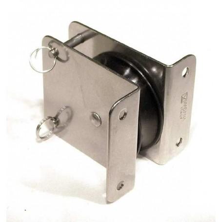 Sheave a drótkötél 34mm - kábel 5mm