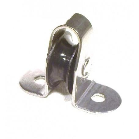 Lead block 25mm - 8mm sheet