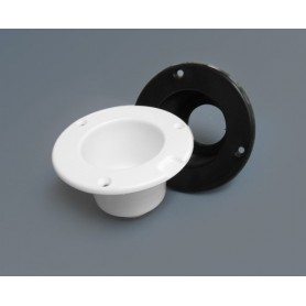 Container flush-mounted handshower black R84