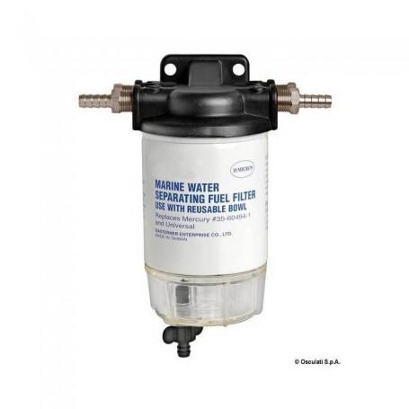 Filter/Separator Vode Bencin Easterner