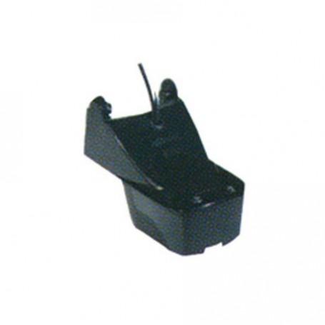 Transducer Echo/Temp Transom For a Garmin