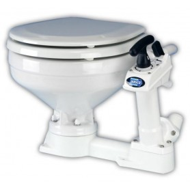 Marine Manual Toilet Jabsco