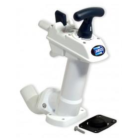 Pompa ricambio wc manuale Jabsco