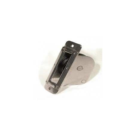 Lead block 38mm - 8mm sheet