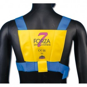 Cinghia cintura sicurezza FORZA 7