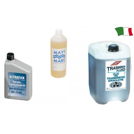 Oil For Transmissions Mavi Sea