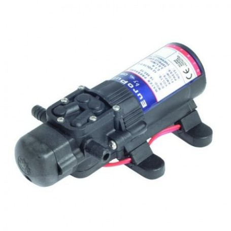 Autoklav pumpa Europump 12