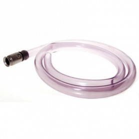 Manual pump transfer liquid 15 l/min