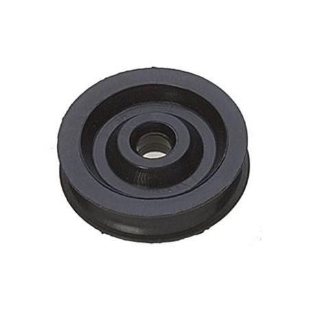 Škripec kot 33.5 mm - top 10 mm
